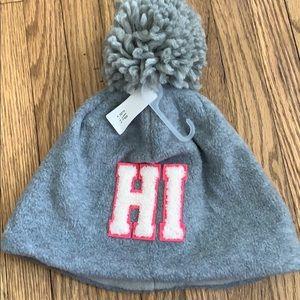 Gap pompom hat